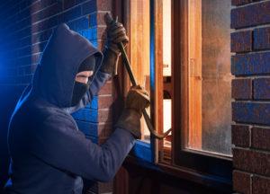 Kriminalberatung – Wissenswertes zur Sicherheitstechnik und Einbruchschutz - Kriminalstatistik: Keine rosigen Aussichten