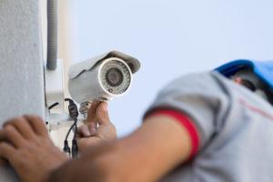 Kriminalberatung – Wissenswertes zur Sicherheitstechnik und Einbruchschutz - Gewerbe vor Einbruch schützen