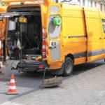 Vorsicht Betrug: Fassadenhaien, Kanalsanierern …