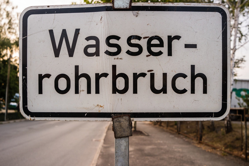 wasserrohrbruch_Kanalsanierern_betrueger