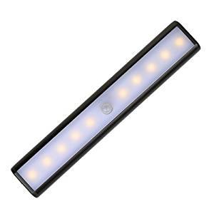 Lichtleisten mit Bewegungsmelder