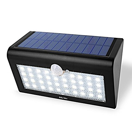Albrillo LED Solarleuchte