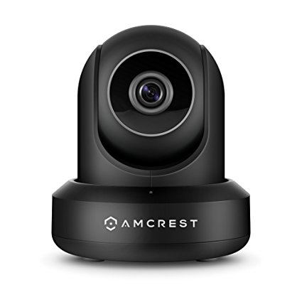 Amcrest ProHD IP2M-841B 1080P