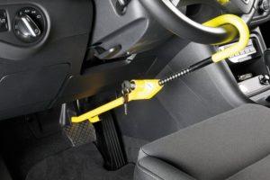 Auto Diebstahlschutz