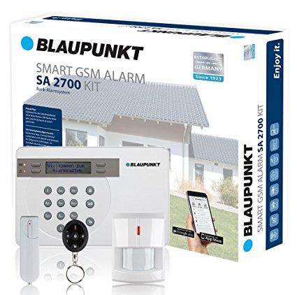 Blaupunkt SA 2700 Smart GSM