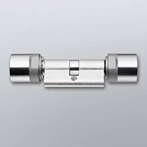 Digitale Schließzylinder