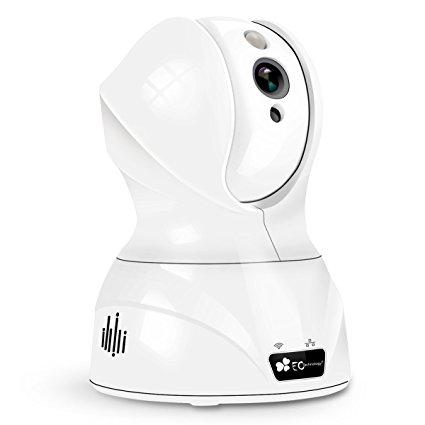 EC Technology WLAN Kamera