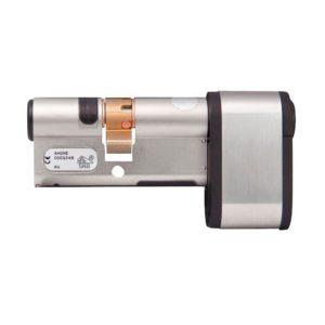 Elektronische Schließzylinder