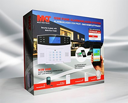 Multi Kon Trade M2B GSM SET