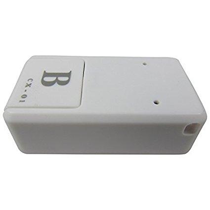 No Name BriReTec Mobile GSM Alarmanlage