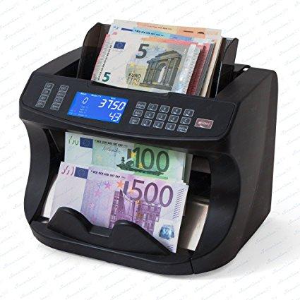 Securina24 Geldzählmaschine