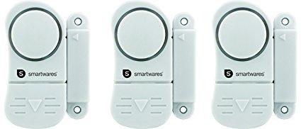 Smartwares Mini-Türalarme