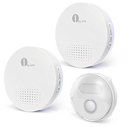 1byone wireless Türklingel
