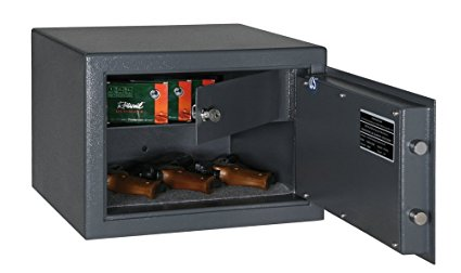 Format Tresorbau M 410