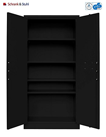 no name schrank und stuhl test 2018. Black Bedroom Furniture Sets. Home Design Ideas