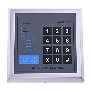 RFID Türöffner