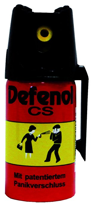 BALLISTOL Defenol-CS Spray