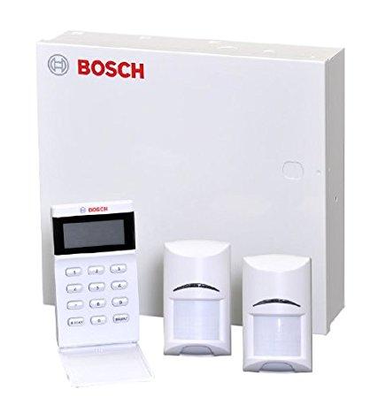 Bosch Alarmanlage