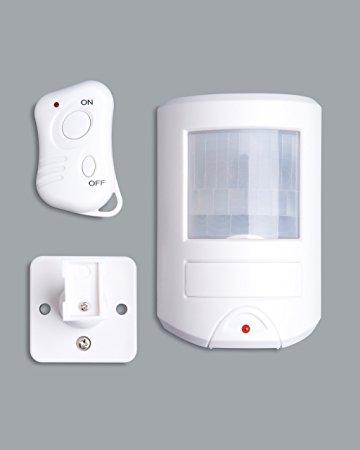 König SEC-APR20 Security Alarm