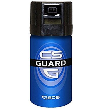 No Name g8ds KO Gas Spray