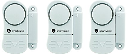 Smartwares Mini Tür und Fensteralarm