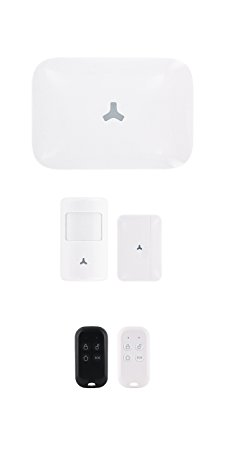 taphome funk alarmanlage gsm mit sms steuerung test 2018. Black Bedroom Furniture Sets. Home Design Ideas
