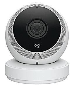 Logitech Kameras