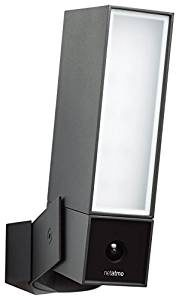 Netatmo Kameras