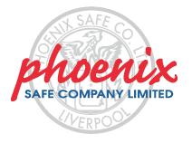 Phoenix Safes