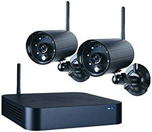 Smartwares Sicherheitssysteme