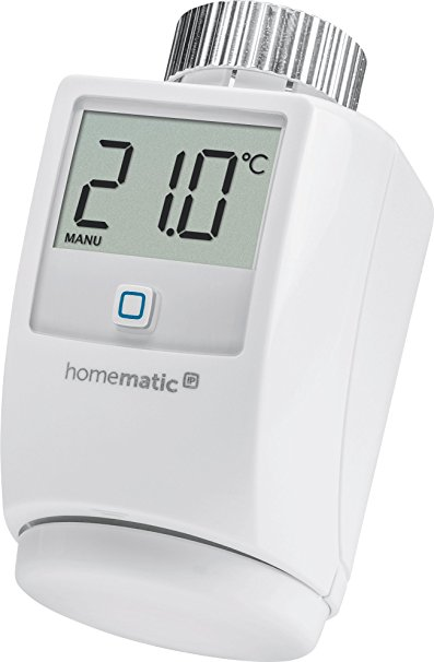 Homematic IP Heizkörperthermostat 140280