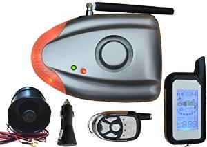 Finel Sell Car Alarm 2 Way FS-CA-01-V2
