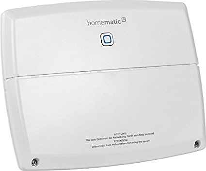 Homematic IP Multi IO Box