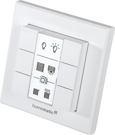 Homematic IP Wandtaster 142308A0