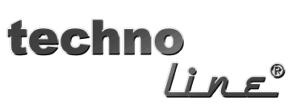 technoline Überwachungskameras