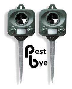 PestBye Bewegungsmelder