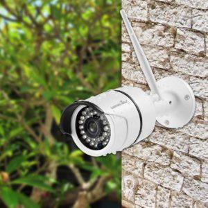 Wansview IP Kameras