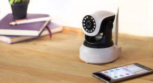 IP Kamera wird im Netzwerk nicht gefunden – wie richtig einrichten?