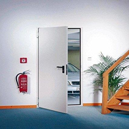 novoferm feuerschutzt r t30 1 fh h8 5 test 2018. Black Bedroom Furniture Sets. Home Design Ideas