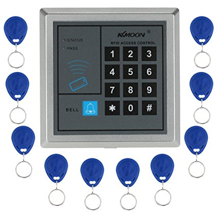 KKmoon Access Control System