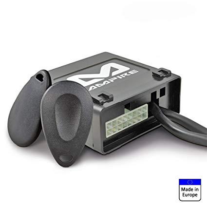 Ampire WFS200-12V Transponder-Wegfahrsperre