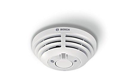 Bosch Smart Home Rauchmelder mit App-Funktion