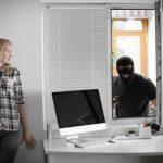 Einbrecher im Haus – so verhalten Sie sich richtig