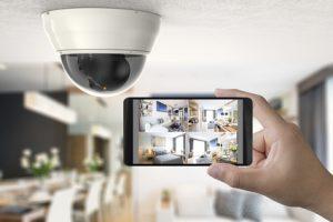 Mehr Sicherheit im Haus - diese Maßnahmen helfen