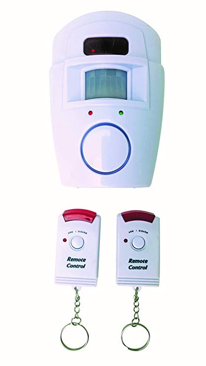 Homesecure ALARME02