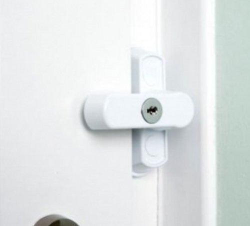Homesecure HS2861 Sicherheitsschloss-Satz