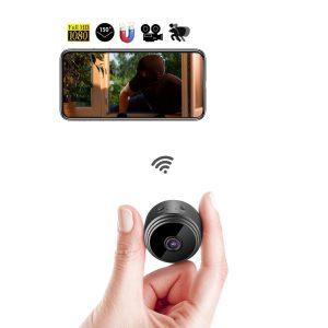 Eternal Kameras