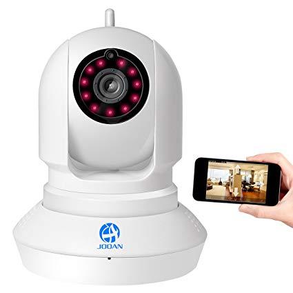 JOOAN HD 720p P2P WLAN IP Netzwerkkamera