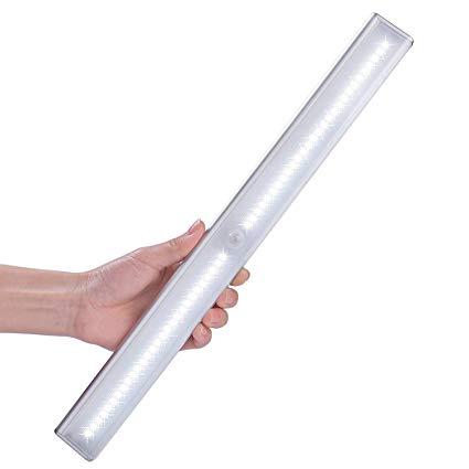 LOFTER Beleuchtung mit Bewegungsmelder