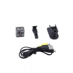 Tangmi Mini-Kameras